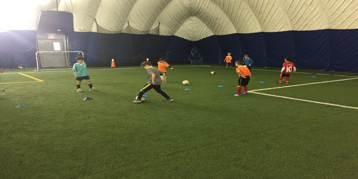 Winter Break Holiday Camps (Christmas) @ the Toronto City Sports Centre